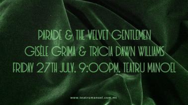 Parade And The Velvet Gentlemen-01