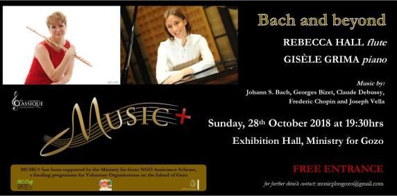 October Concert Gozo